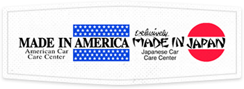 Made in America - Made In Japan Roseville